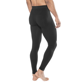 Falke Maximum Warm Long Tights Men black